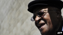 Arxiyepiskop Desmond Tutu