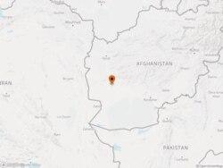 Farah Province, Afghanistan