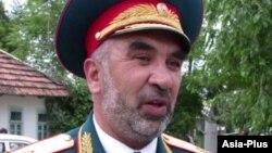 Ғаффор Мирзоев
