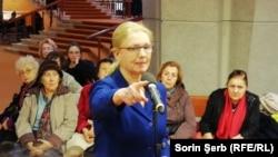 Ioana Arnăuțoiu