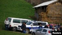 Ubijeno 13 osoba u selu kod Mladenovca