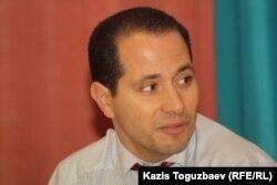 Евгений Винокуров, директор Центра интеграционных исследований Евразийского банка развития.