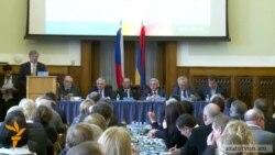 Պրահայում բացվեց հայ - չեխական գործարար համաժողովը