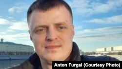 Sergey Furgalning o'g'li Anton Davlat Dumasi deputatligiga nomzodini qo'yishini e'lon qildi.