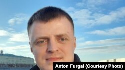 Антон Фургал, сын арестованного экс-губернатора Хабаровского края Сергея Фургала