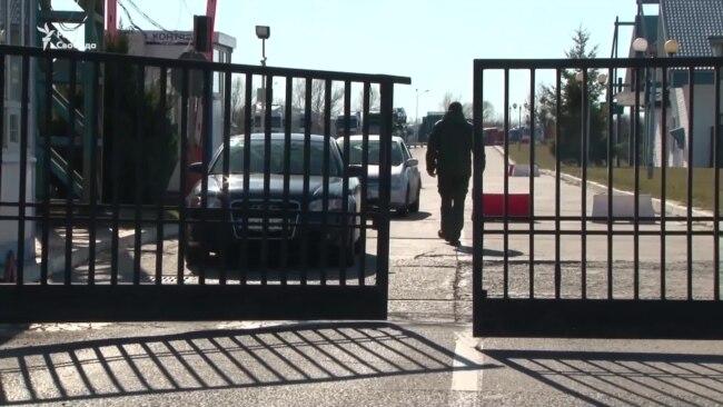 Ситуація на українсько-польському кордоні – відео