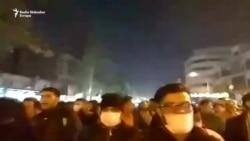 Iranske proteste podržao Reza Pahlavi