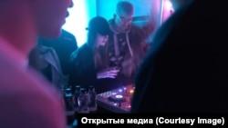 Луиза Розова, духтари эҳтимолии Путин