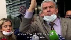 Banorët e Krushës kundërshtojnë uljen e dënimit për Darko Tasiqin