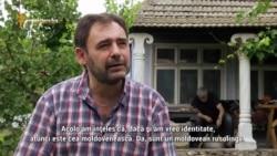 Moldoveanul rusofon