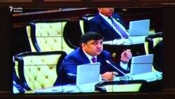 """İlham Əliyev:""""Banklar vətəndaşları aldadır"""""""