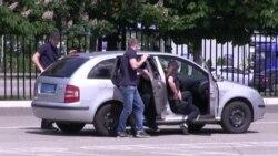 Нова поліція: патрульні тренуються роззброювати злочинців