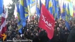 Київрада не змогла провести «виїзну» сесію