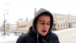 Молодёжь Казани: Что б я спросил(а) у Путина?
