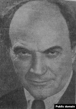Nicolae D. Cocea