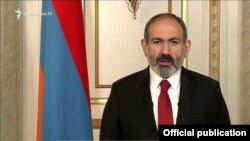 Премьер-министр Армении Никол Пашинян 3-5 марта совершит рабочий визит в Бельгию.