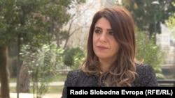 Fana Delija (na fotografiji): Romkinje u Crnoj Gori su sve osnaženije da se izbore za svoja prava