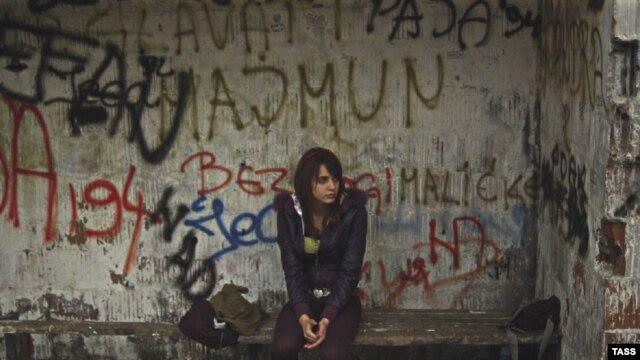 Insert iz filma Klip Maje Miloš