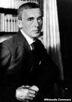 Хуго Балль, 1916