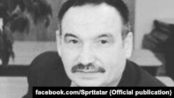 Рустем Файзуллин