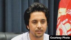 د افغان حکومت اجراییه ریاست مرستیال ویاند جاوید فیصل آزادۍ راډیو