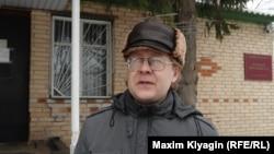 Аляксандар Быўшаў