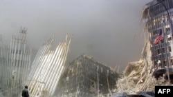 Даҳ сол пас аз ҳодисаҳои 9/11. Зиндагии нав дар Ground Zero