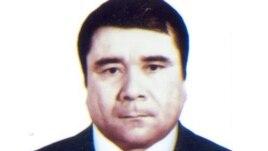 Turkmenistan -- RFE/RL Turkmen Service correspondent in Lebap region, Osman Hallyev