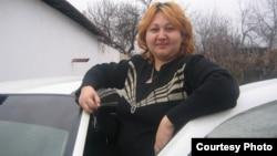 Hulkar Isomova, Reyter axborot agentligining Qirg'izistondagi muxbiri.