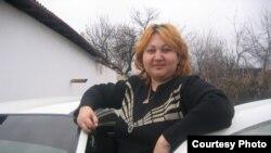Reutersнинг Қирғизистондаги мухбири Ҳулкар Исомова