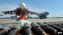 MIG-29 uçary