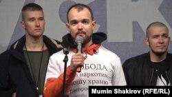 Алексей Миняйло