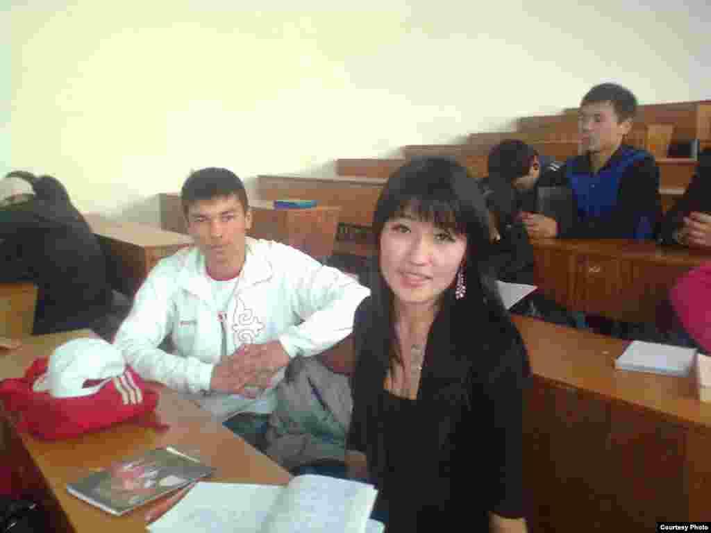 Перед лекцией...