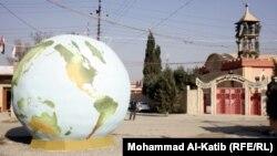 كنيسة كرمليس في الموصل
