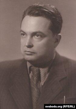 Усевалад Краўчанка