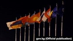 ՀԱՊԿ և անդամ պետությունների դրոշները, արխիվ