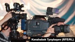 TV kamere, ilustrativna fotografija