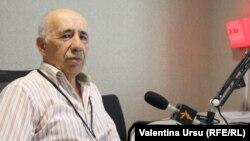 Ion Leahu, fost membru al delegației moldovene în Comisia Unificată de Control
