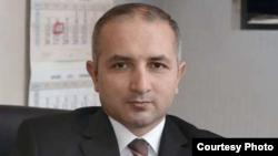 """Rafiq Bayramov (Foto: """"Bizim yol"""")"""