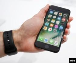 Яңа iPhone 7