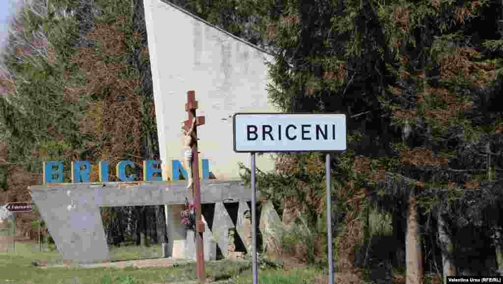 Bine ați venit la Briceni!