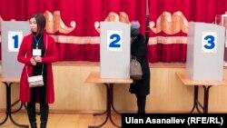 Конституцияны өзгерту туралы референдум мен жергілікті кеңештер сайлауы