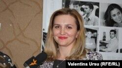 Deputata democrată Ruxandra Glavan