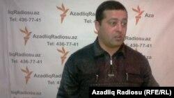 Elçin İsmayıllı, Bakı, 1 fevral 2013