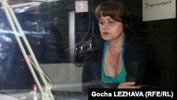 Мая Мімінашвілі