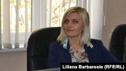 Mariana Onceanu