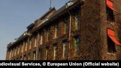Objekti ku do të vendoset Gjykata Speciale për krime në Kosovë