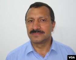 Müsavat Partiyasının başqan müavini Tofiq Yaqublu