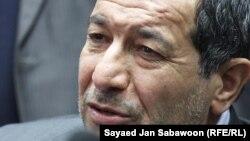 مصطفی محمد نجار، وزير کشور جمهوری اسلامی