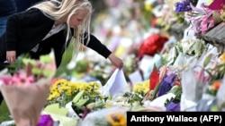 Напади в Крайстчерчі сталися 15 березня